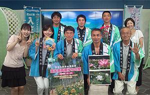 NHK長野