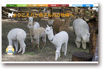 長野県・富士見町にアルパカがいるんです!人気の「八ヶ岳アルパカ牧場」