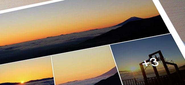 富士見町の雲海を見に行こう!(雲海ゴンドラ)