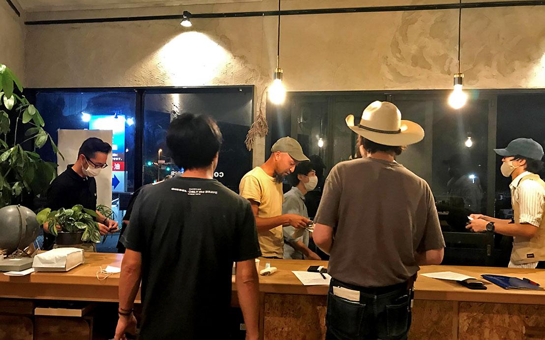 八ヶ岳クラフトコーヒーロースターズ