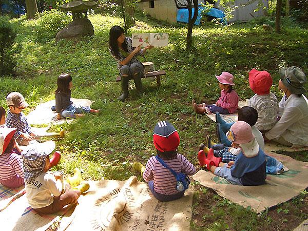 富士見での子育てを支援するNPO法人「ふじみ子育てネットワーク」